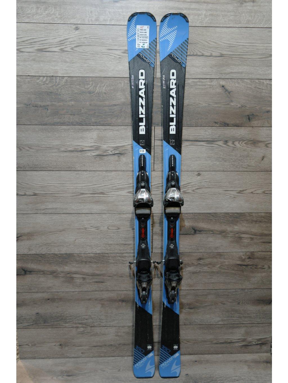 Blizzard Power S7 160cm