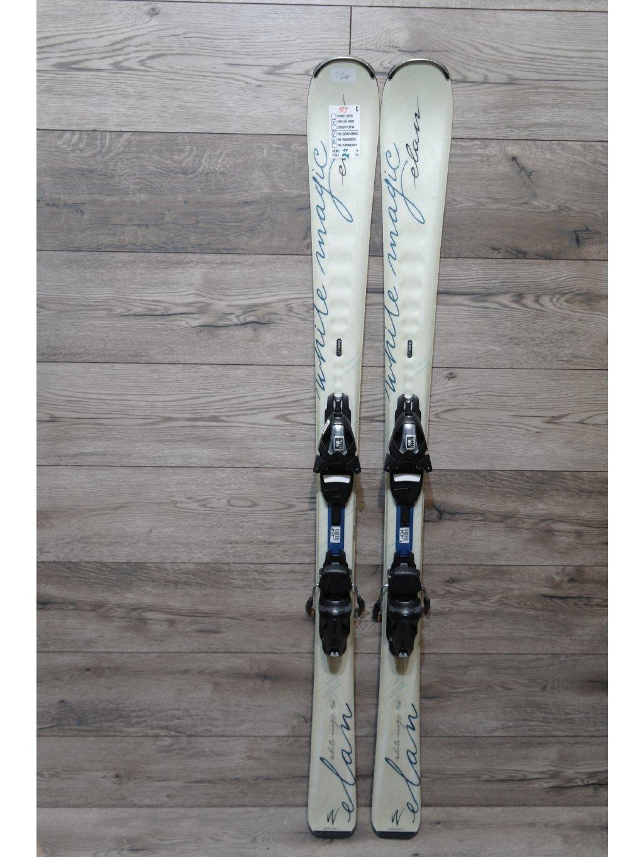 Elan White Magic 146cm