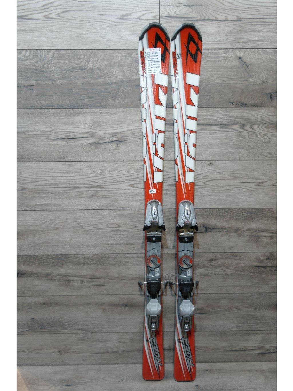 Volkl Tiger R1 142cm