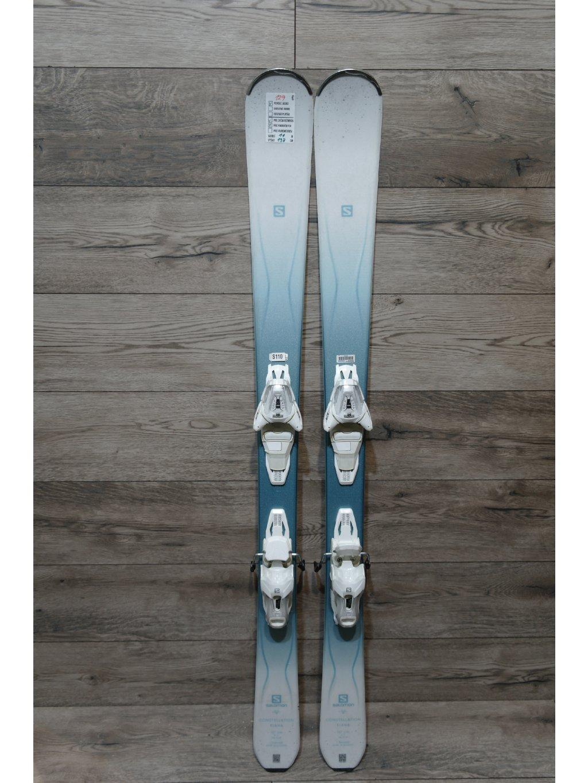 Salomon Kiana 137cm