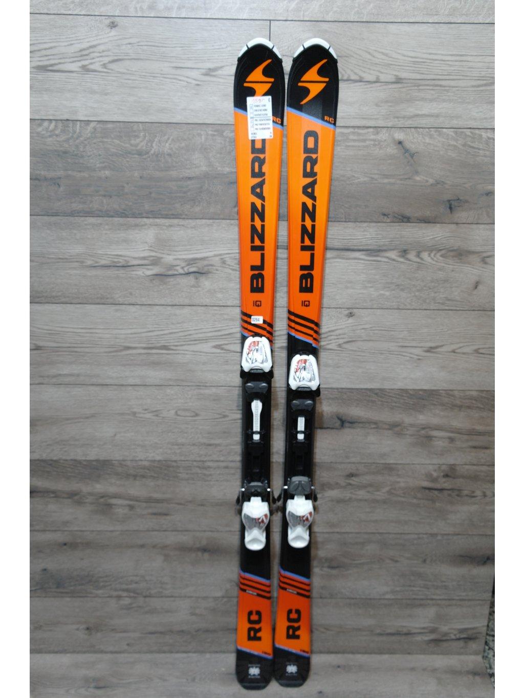 Blizzard RC 150cm