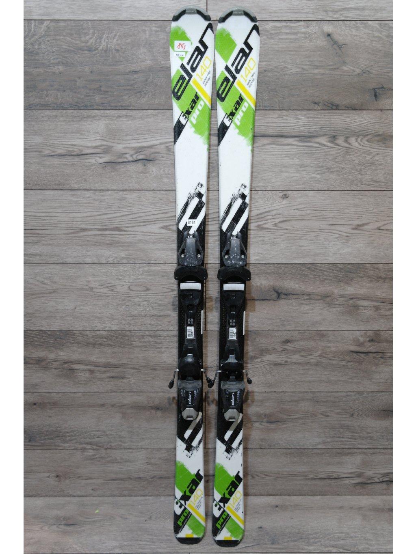 Elan Exar Pro 140cm