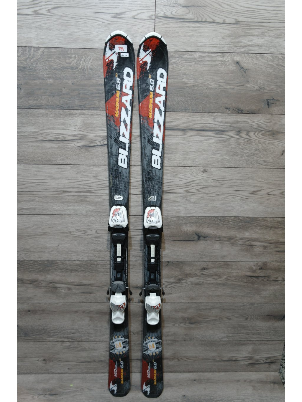 Blizzard Magnum 6.8 140cm