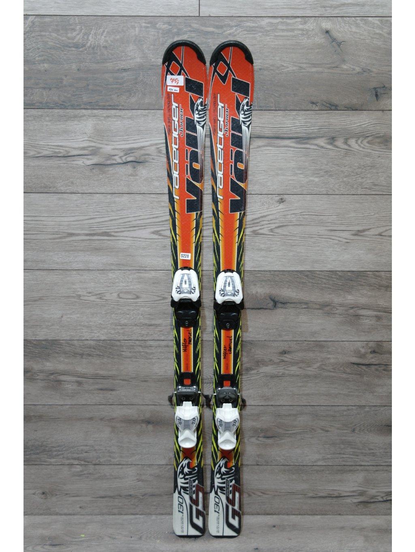 Volkl Racetiger GS Junior 130cm