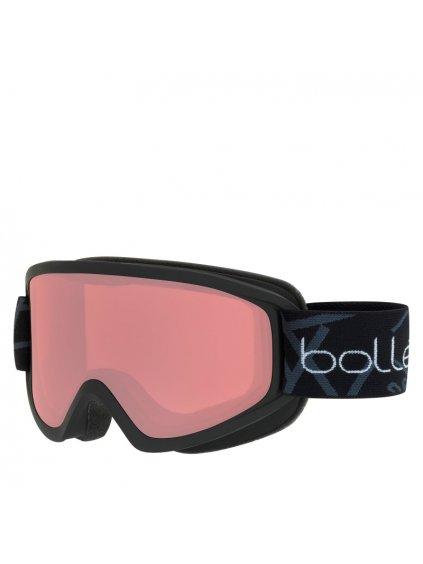 Bolle Freeze - Matte Black