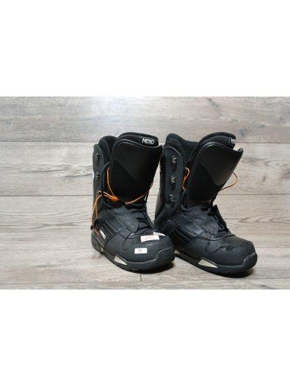 Nitro SNB Boots (EU: 39)
