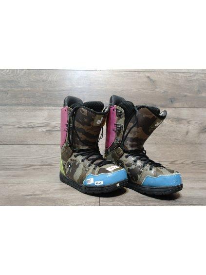 Burton SNB Boots (EU: 42-43)
