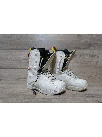 Firefly SNB Boots (EU: 43)
