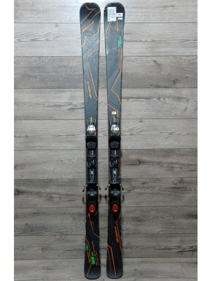 Nordica Fire Arrow 76 CA 168cm