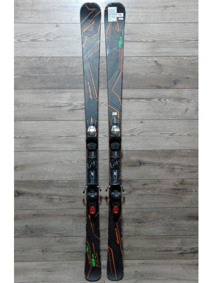 Nordica Fire Arrow 76 CA 168cm