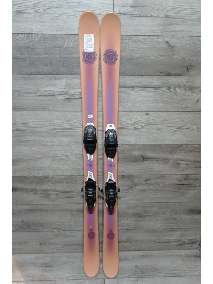 K2 Missconduct 149cm