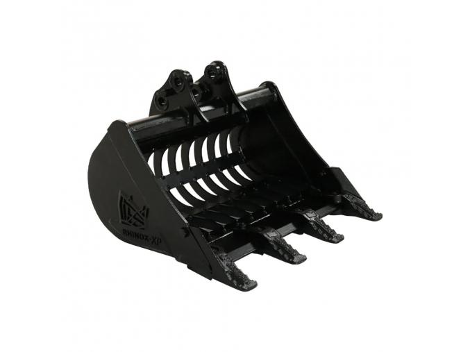 """JCB 8018CTS prosévací lžíce 24"""" / 600 mm"""