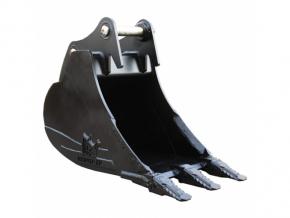14519 kobelco sk135sr podkopova lzice 24 600 mm