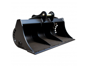 "Yanmar SV100-1 svahová lžíce 72"" / 1800 mm"