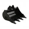 "Hitachi EX15 prosévací lžíce 24"" / 600 mm"