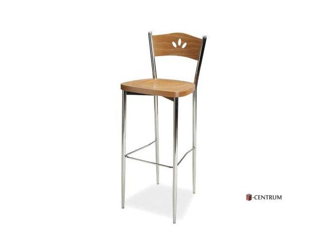 barová židle Lidia
