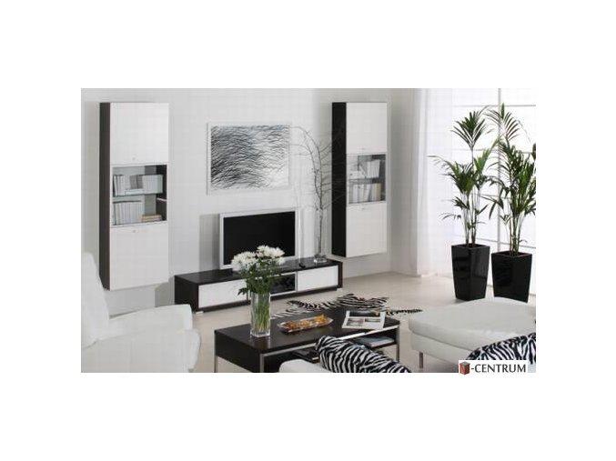 Obývací stěna Vario Trend