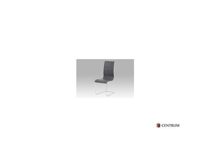 židle WE-5030 grey