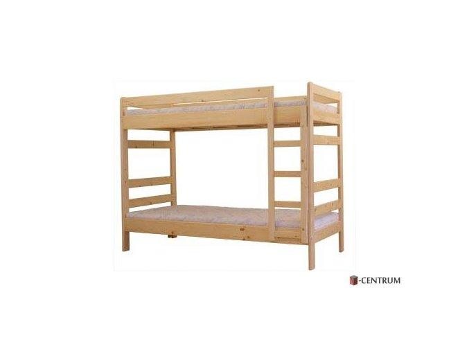 (K1) Patrová postel