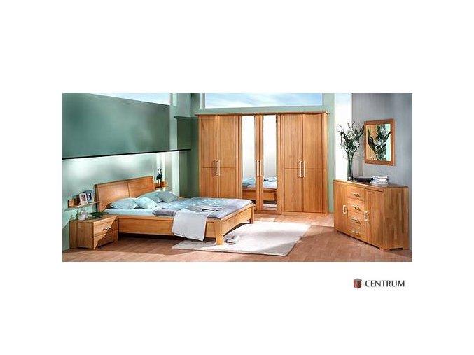ložnice CAROLINA
