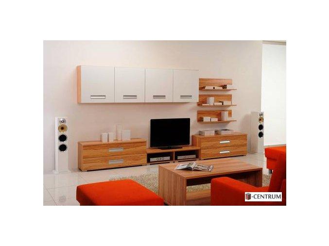 Obývací stěna Bonus - sestava B3