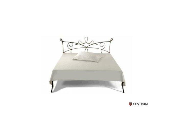 Kovaná postel SIRACUSA 180 x 200cm