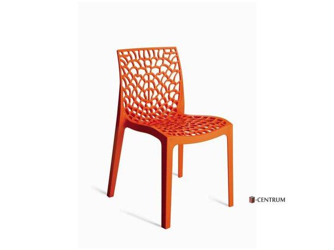 židle Gruvier
