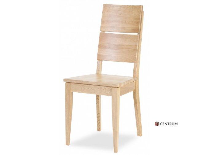 židle SPRING K2 dub