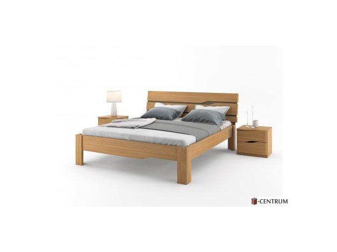 postel elen dvouluzko