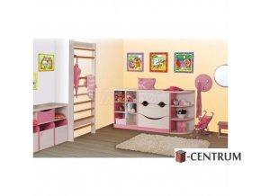 Dětský pokoj Casper