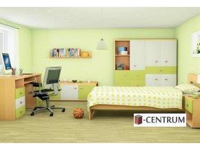 dětský pokoj sektor N