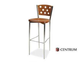 barová židle Janira