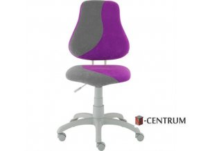 Dětská rostoucí židle FUXO   vystavená na prodejně