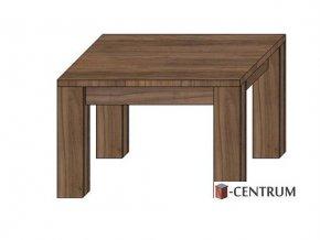 konferenční stolek čtverec (deska 25 mm)