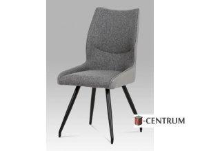 židle DCH-351 grey