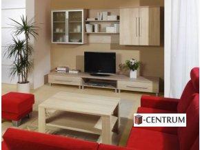 Sektorová obývací stěna Bonus