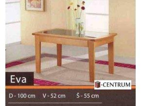 Fagus konferenční stolek EVA