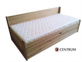 Alka - rozkládací postel
