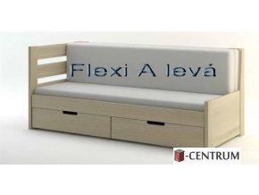 Rozkládací postel Flexi A