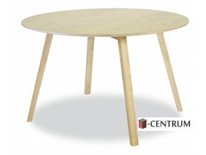 stůl kulatý APOLLO buk