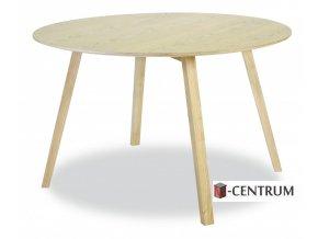 stůl kulatý APOLLO dub