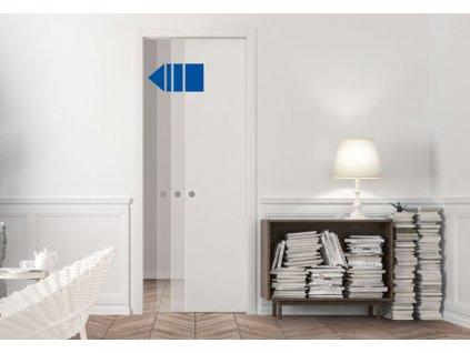 01 eclisse bias tlumic pro posuvne dvere