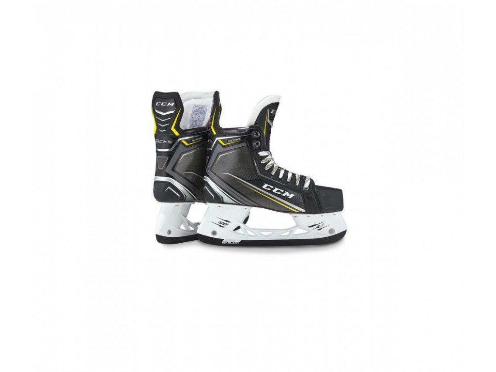 Hokejové brusle CCM Tacks 9090 - SR (Senior) 11 D