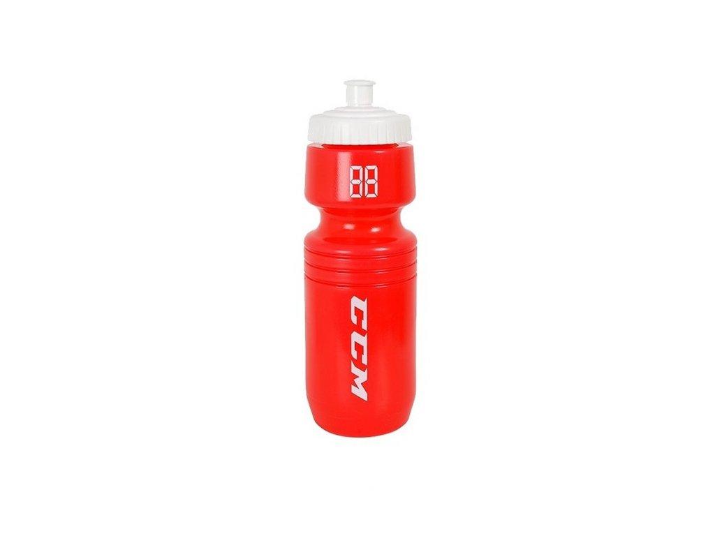 Láhev CCM 0,7l - ONESIZE Red