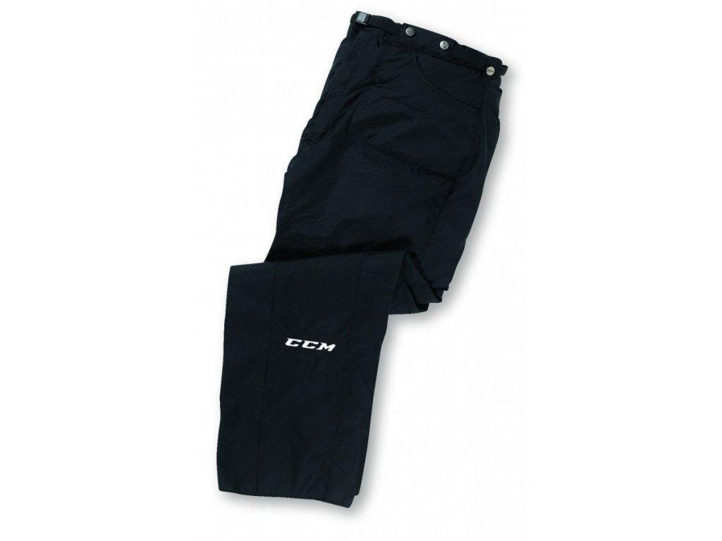 Hokejové kalhoty CCM rozhodčí PG100 - SR (Senior) M Black