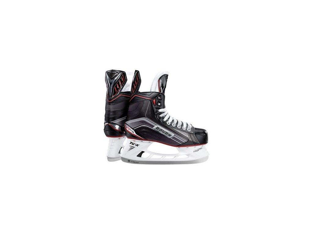 Hokejové brusle BAUER VAPOR X600 JR (Junior) 4.5 EE