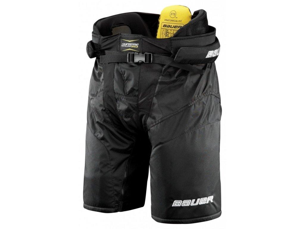 Hokejové kalhoty (girdle + návlek) Bauer Supreme Total One MX3 SR (Senior) XL  NAV