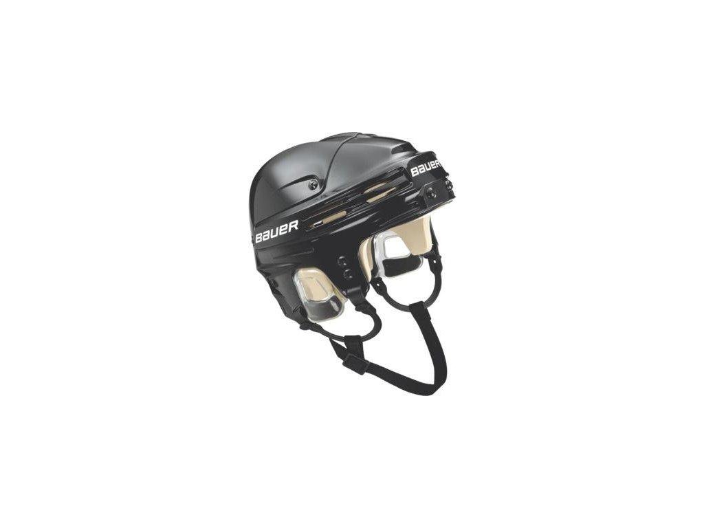Hokejová helma BAUER 4500 XL white (bílá)