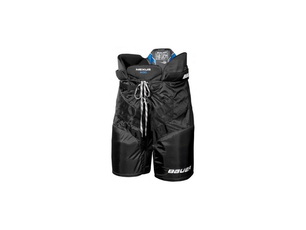 kalhoty bauer nexus 600 jr