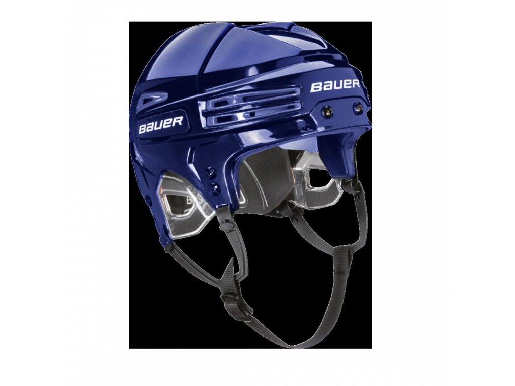 Hokejová helma BAUER RE-AKT 75 - NAV S  navy